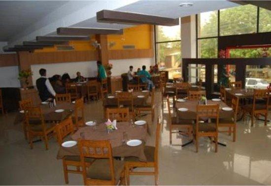 Betul, Indien: Hotel Ramkrishna