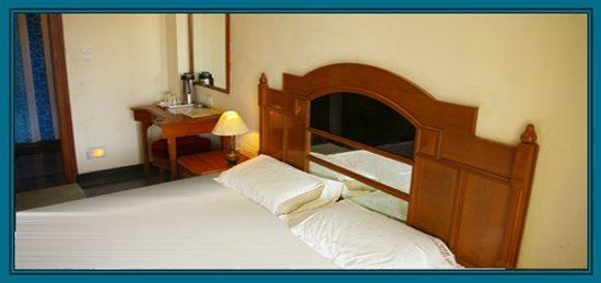 Photo of Hotel Strawberry Park Kodaikanal