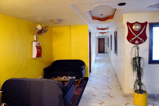 Shereton Hotel: Shereton Hotel