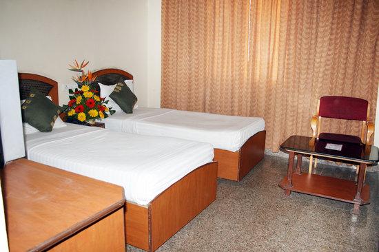 Hotel Pearl Inn : Hotel Peearl Inn