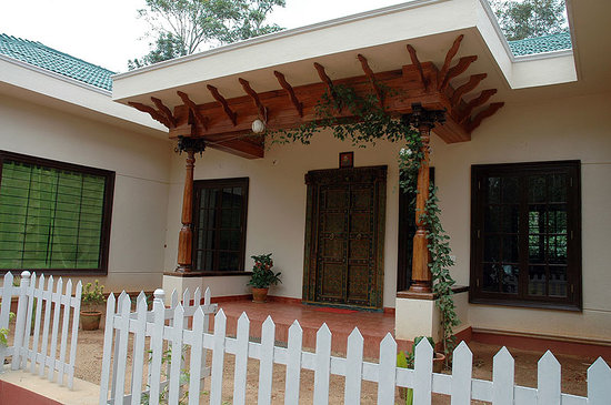 Coorg Berry Lane: Comfort Homestay - Berry Lane