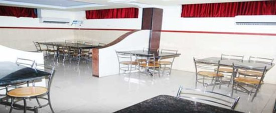 Mano Residency: Mano Residency