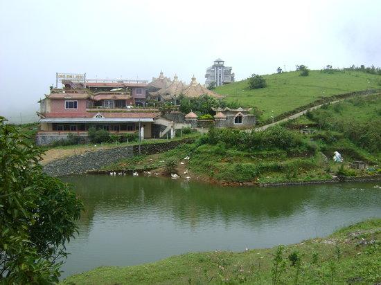 Dream Land Hill Residency: Dream Land Hill Resort