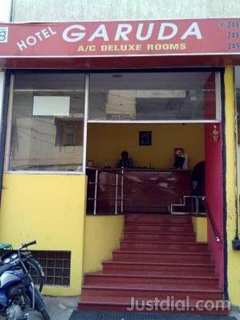 Hotel Garuda Picture Of Hotel Garuda Pelling Tripadvisor
