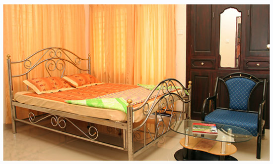 Divine Homes - Serviced Apartments