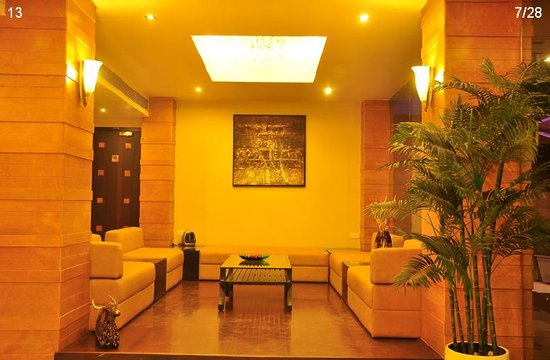 Hotel Shamrock International  Raipur  Chhattisgarh
