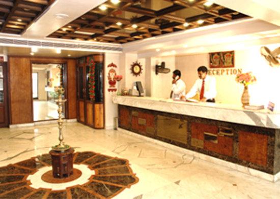 Photo of Hotel Vaidurya Coimbatore