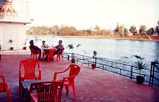 Sagar Ganga Resort