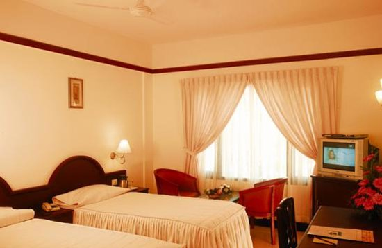 The Hotel Elegance