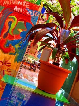 Photo of Lacandona Hostel Cordoba