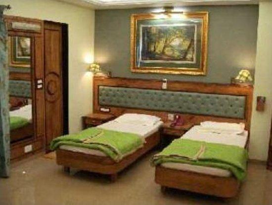 Hotel Panchvati: Panchvati Yatri