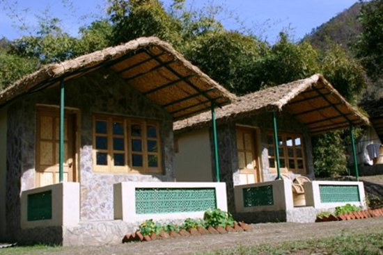 Peasants Cottage