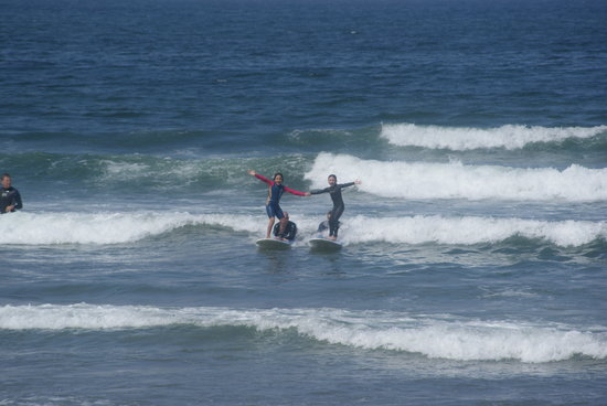 Surf Ensenada