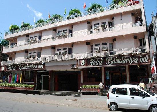 Samdariya Inn