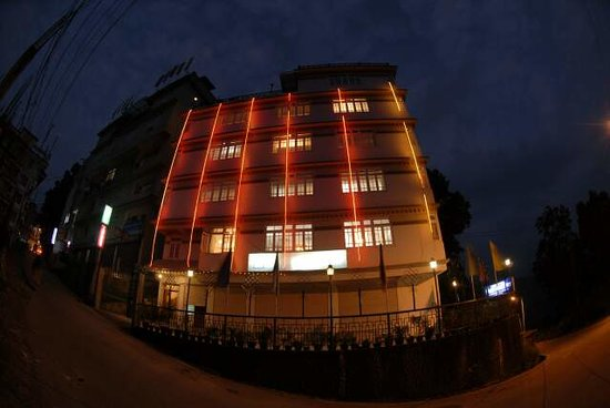 Photo of Hotel Tibet Gallery Gangtok
