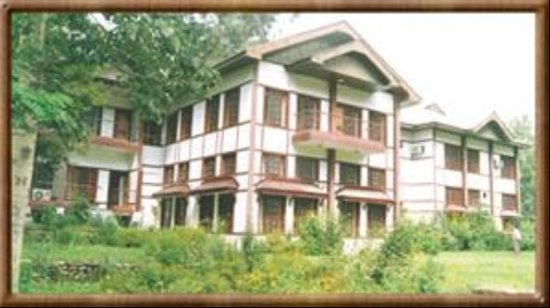 Rohru, Hindistan: The Chanshal(HPTDC)