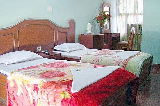 Hotel Luciya International