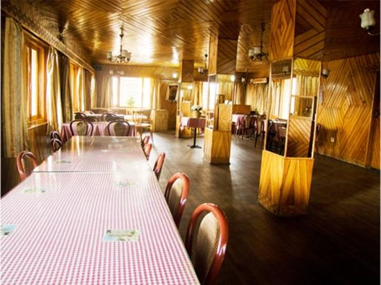 Bomdila, Índia: Hotel Siphiyang Phong