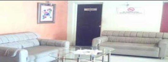 Lingaraj Hotel