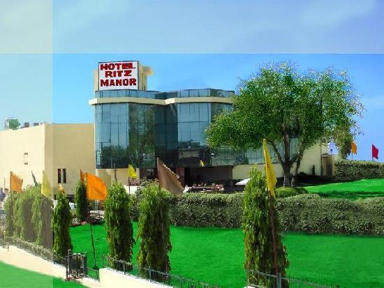 Hotel Ritz Manor: Ritz Manor Hotel