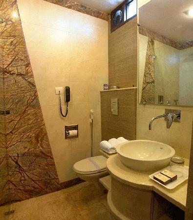 FabHotel Sunstar Karol Bagh: Hotel Sunstar Heights