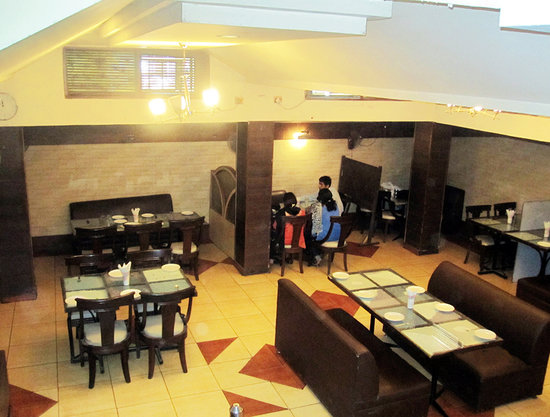Faridabad, Индия: Stepin Hotel
