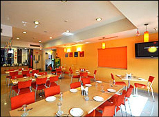 Hotel Rose Valley Durgapur : Rose Valley Hotel