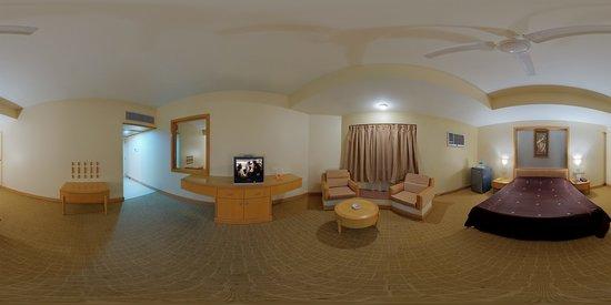 Secunderabad, India: Asrani International Hotel