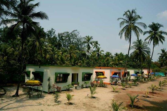 Sea View Tarkali Resort: Sea View Tarkarli