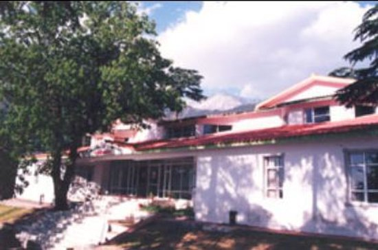 The Club House - HPTDC