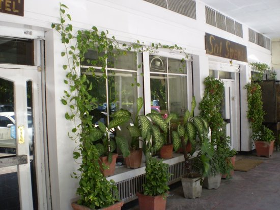 Satyadeep Hotel