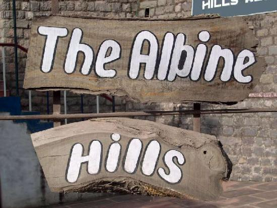 Alpine Resort: Alpine Hill Resorts