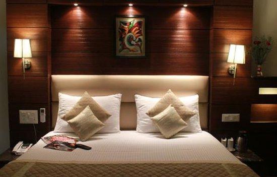 Potala Hotel: Hotel Stallions