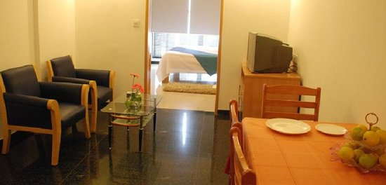 Photo of Isis Suites Bangalore
