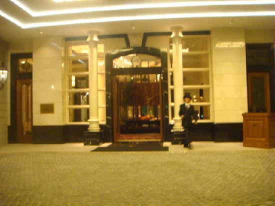 Hotel La Suite Kobe Harborland: ホテルからの景色