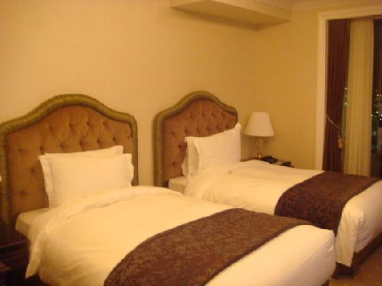 Hotel La Suite Kobe Harborland: 部屋からの景色