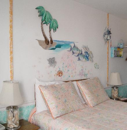 Seaside Motel: Fish Fantasy