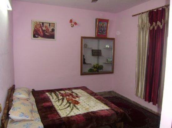 Rajputana Guest House Jaipur : Rajputana Paying Guest House Jaipur