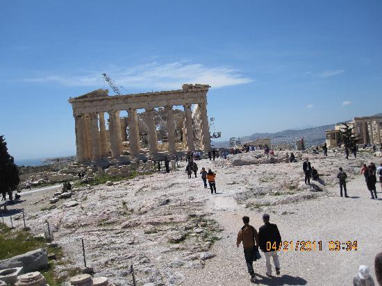Yanni Athens Taxi Tours