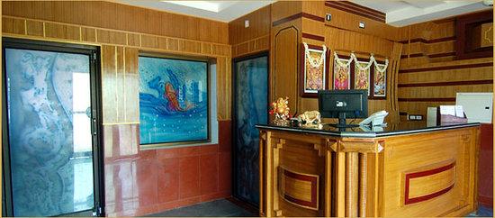 OYO 9343 JP Residency: JP Residency