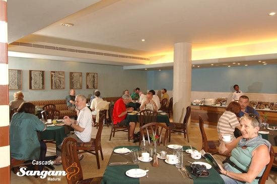 Hotel Sangam: Madurai Ashok ITDC Hotel