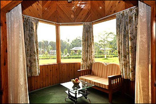 Rose Valley Lataguri Forest Retreat