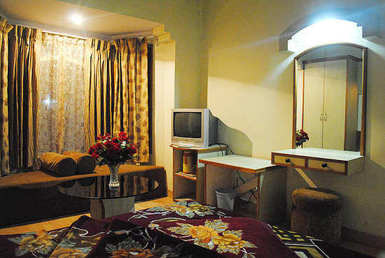 Meghavan Holiday Resort