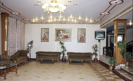 Sheetal Regency Hotel