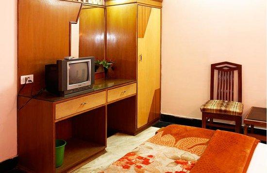 Hotel Western Queen : Western Queen Hotel