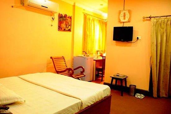 Hotel Suvidha Palace