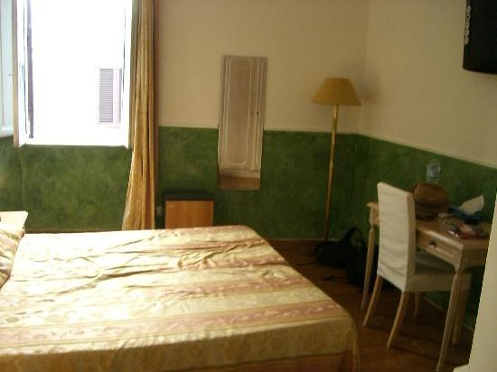 Residenza Ki Rome : Hotel Room