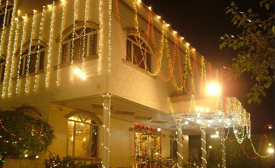 Sheetal Regency Hotel