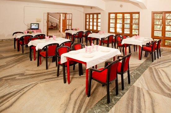 Tamarind KTDC Easy Hotel