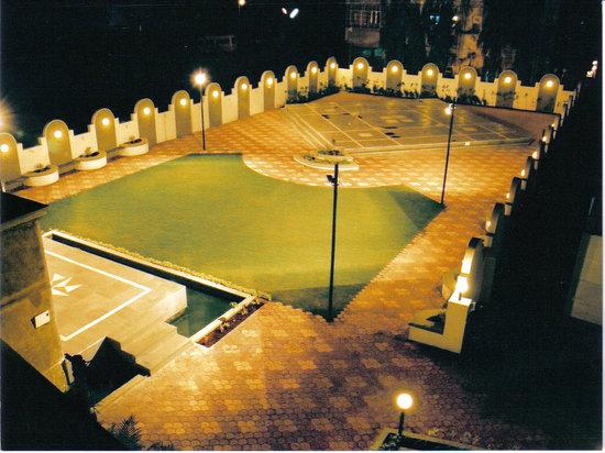 Hotel Radhika Palace: Radhika Palace Hotel